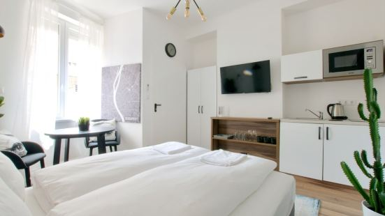 豪華公寓 Hi5 酒店 - 雷吉波斯塔