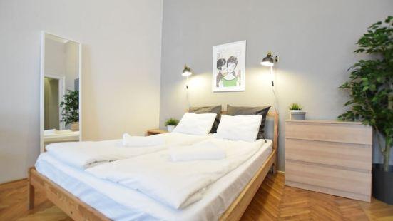 Budget Apartment by Hi5 - Nádor street