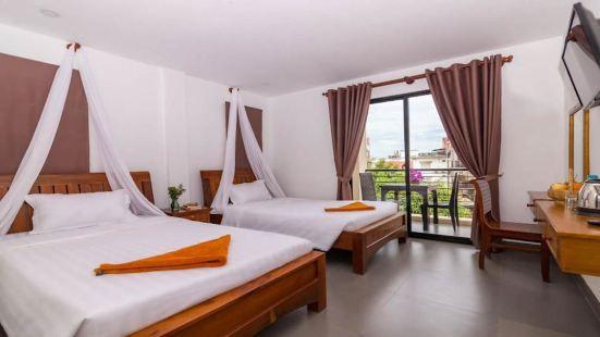 努昂烏多姆吳哥精品酒店