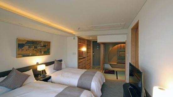 哈納 - 圖羅祗園酒店