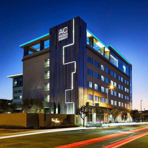 AC Hotel by Marriott Los Angeles South Bay