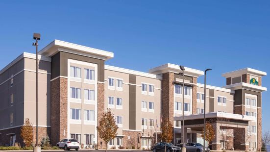 La Quinta Inn & Suites by Wyndham Morgantown