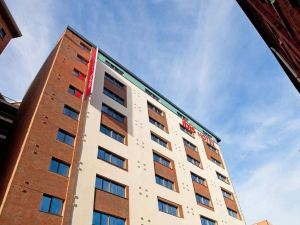 宜必思貝法斯特城中心酒店(Ibis Belfast City Centre Hotel)