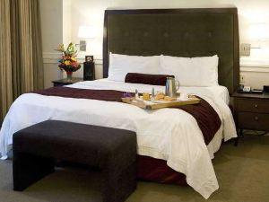 埃德蒙頓中心 Delta 套房酒店(Delta Edmonton Centre Suite Hotel)