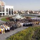 阿布扎比麗思卡爾頓酒店(The Ritz-Carlton, Abu Dhabi)