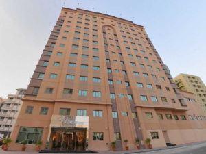 門羅酒店(Monroe Hotel)