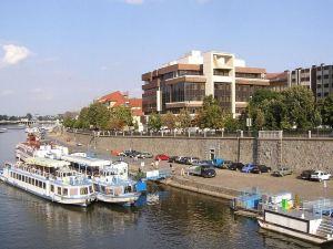 布拉格總統大酒店(President Hotel Prague)