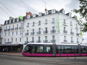 第戎中心鐘樓酒店(Campanile Dijon Centre - Gare)