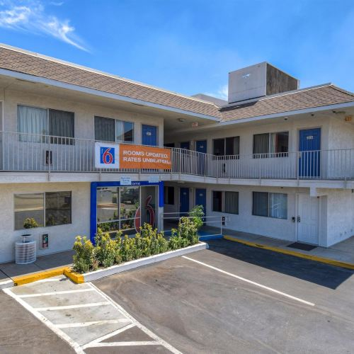 Motel 6-Jurupa Valley, CA - Riverside West