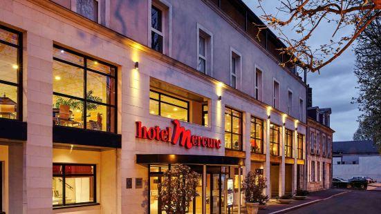 布盧瓦中心美居酒店