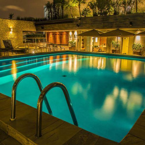 聖多斯溫泉公園亞特蘭蒂卡酒店