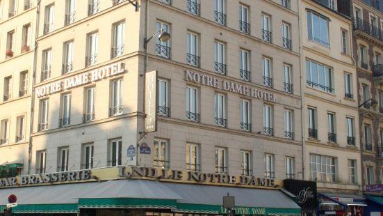 聖米歇爾聖母酒店