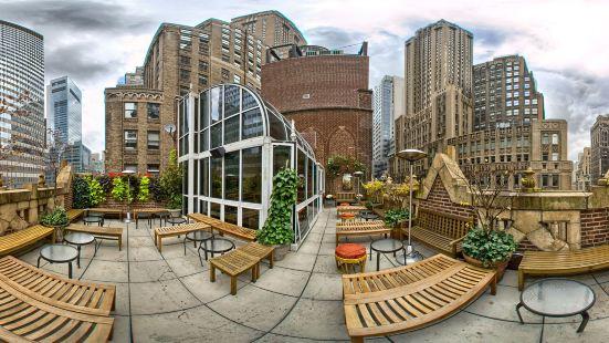 紐約圖書館酒店