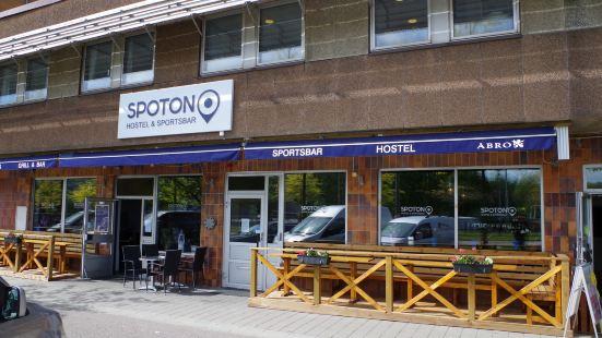 珀敦旅館及運動吧