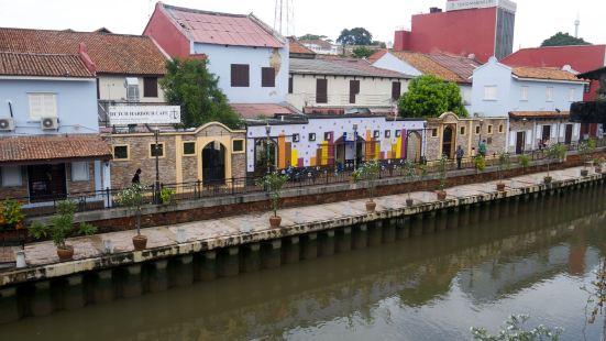 V'la Heritage Melaka