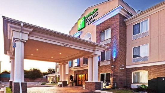 俄克拉何馬州貝瑟尼市智選假日套房酒店