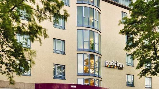 弗蘭克福特慕尼黑麗柏酒店