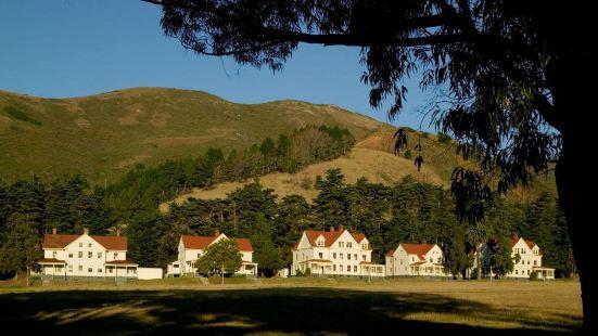 卡瓦略岬酒店