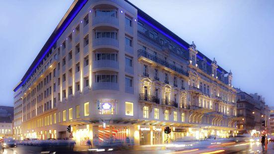 阿迪雅閣布魯塞爾大廣場公寓酒店