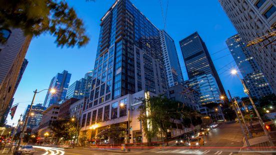 洛伊斯1000西雅圖酒店
