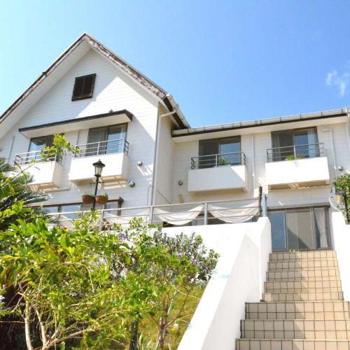 Garden Villa Shirahama