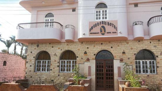 阿米諾菲斯酒店