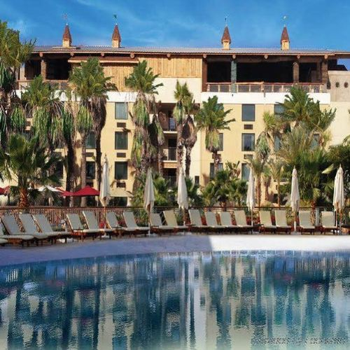 Beach Resort at South Padre Island, an Ihg Hotel