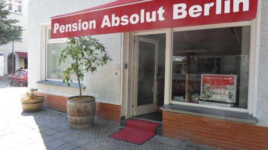 Pension Absolut Berlin