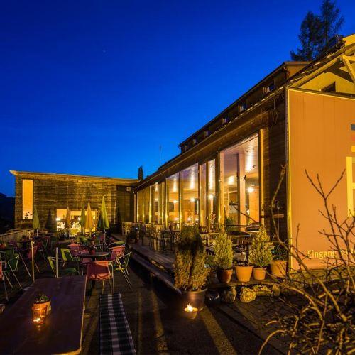 伊芬山美景環保酒店