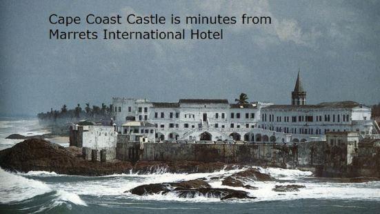 Marrets International Hotel