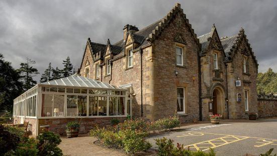 洛徹迪爾之家貝斯特韋斯特優質酒店