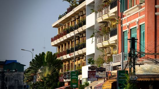 The Quay Boutique Hotel