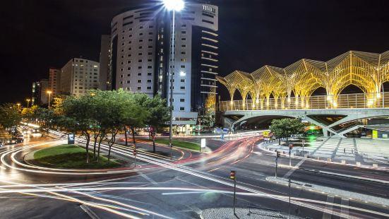 Apartments Oriente 25 by Apt in Lisbon – Parque Das Nações