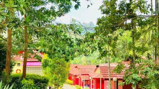寧靜度假村及訓練中心酒店