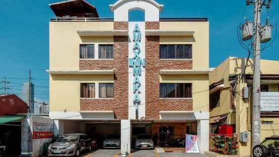 Amax Inn Makati Manila