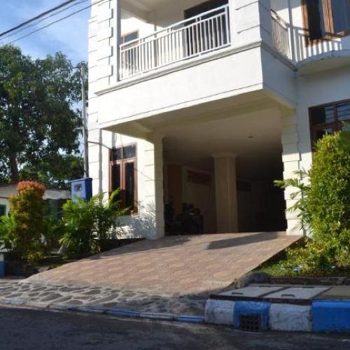 Setya Syariah Hotel