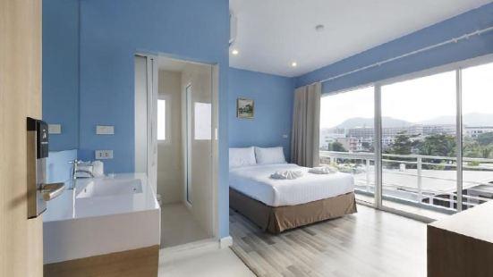 華欣南特拉酒店