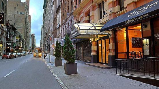紐約格雷戈裏酒店