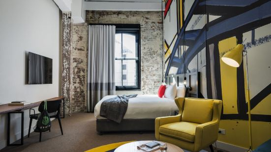 Ovolo 1888 Darling Harbour Sydney