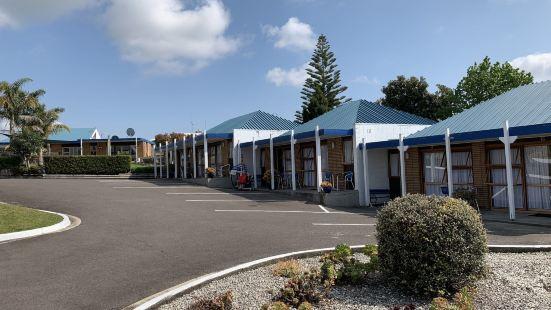 卡麥倫特爾馬爾汽車旅館