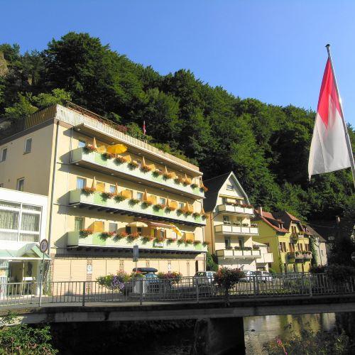 Hotel Heissinger