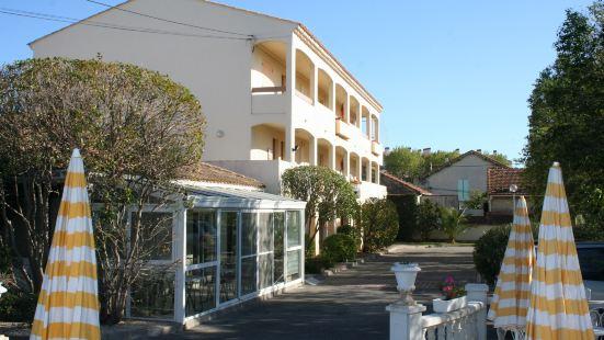 阿爾斯羅丁酒店