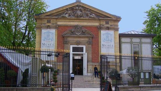 巴黎阿伯斯特洛福酒店