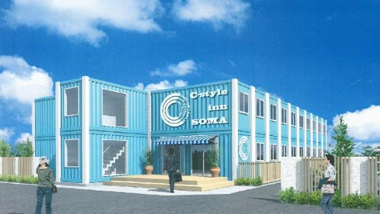 C-stella inn宮古島