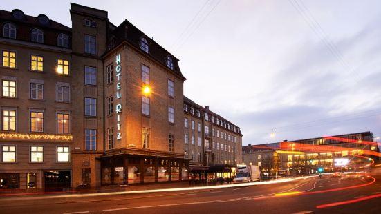 Milling Hotel Ritz