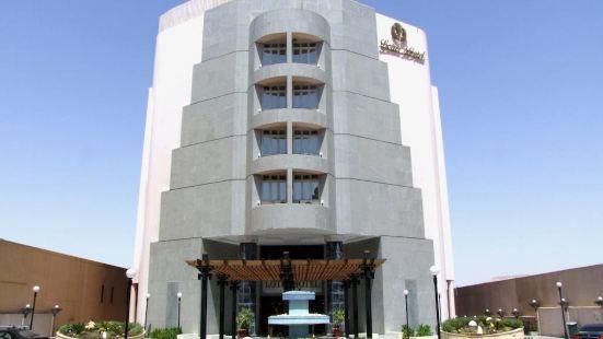 蓮花盧克索酒店