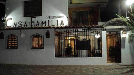 Hostal Casa Familia