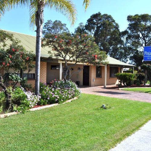Pinjarra Resort