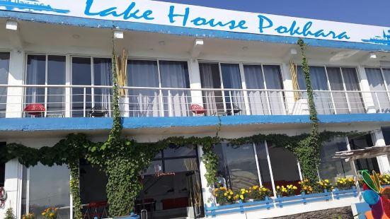 The Lake House, Pokhara