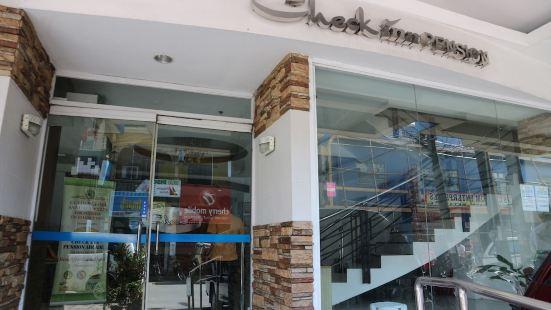 Zen Rooms Check Inn Dumaguete
